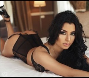 Christana incall escort in Arlington, TX